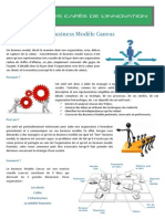 Fiche Pratique N18 Busines Modele Canvas