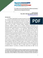 El Cooperativismo Agrario Cañero
