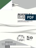 Manual Cal as 10 13 Tf Mod