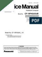 Panasonic_CF-19FHGAXxM Service Manual