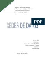 Redes de Datos Mervin y Guadalupe