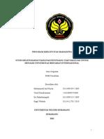 Pkm p Tahun 2011 Studi Komparasi Belajar