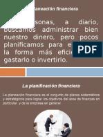 1.1 Planeacion Financiera