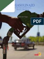 El gasolinazo desde una perspectiva fiscal y tributaria