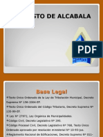 Alcabala_expo UTEA