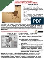 ANÁLISIS PROYECTO VILLA PANAMERICANA Bajio