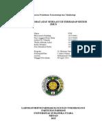 Laporan Praktikum Farmakologi Dan Toksikologi