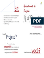 Gestao de Projetos Basico - 4F