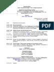 Evento Economia Circolare - Bruxelles, 21 ottobre 2015 - Programma in italiano