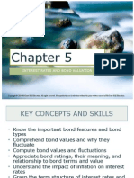 Chapter 5 Corporate Finance