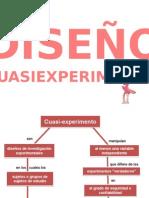 Cuasi-experimental