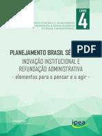Planejamento Brasil Século XXI