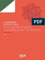 PI Et Transformation Economie Numerique INPI Interactif (2)