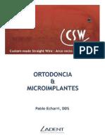 Ortodoncia & Microimplantes.alba