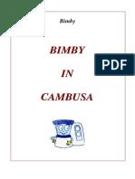 Bimby in Cambusa