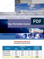 Proyectos de Agua y Saneamiento PAPT leer.pdf