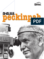 Retrospectiva Sam Peckinpah No CineSesc