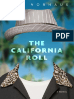 California Roll by John Vorhaus -- excerpt