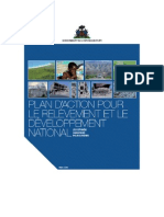 2010 PDNA (French)