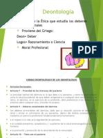 Clinica Integral Fase I