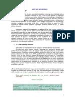 Aditivii Alimentarialimente-Despre E-urile Din Alimente