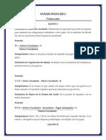 Formulario Razones Simple_Analisis Financiero