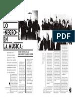Woodside, J. (2015 09) - Lo 'Negro' en La Música. Sobre Sonidos, Ideas, Emociones y Transgresiones