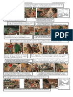 Hernan Cortes y la Conquista de México