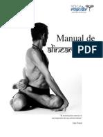 Manual Alineamiento 2014