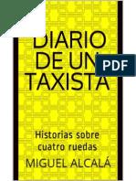 Diario de Un Taxista - Miguel Alcala