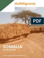 Country Profile of SOMALIA in English