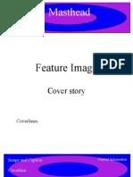 Magazine Plan