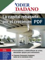 Santiago de Querétaro, Qro. 14 de Diciembre