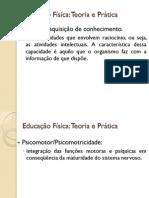 Teoria e Prática - Aula 3