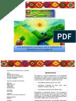 Guía de incidencia comunitaria ante la instalación de hidroeléctricas en la región ixil