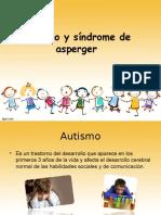Exposicion autismo