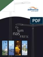 Catalogo PRFV