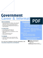 Career & Information Fair