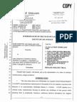 LAUSD Class Action Complaint - Teacher Jail