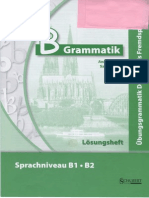 b Grammatik Ubungsgrammatik Losung