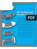 Flujometro Planta a Presion Automatizacion