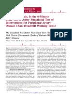 Circulation-2014-Hiatt-69-78.PDF Walk Test a Better Functional Test