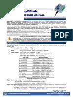 MyPCLab Manual 15-10-13 Uk