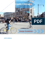 Complete Streets Guidelines