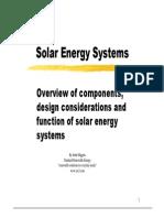 Miggins Solar Panel