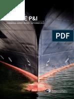 AJG Marine P&I Commercial Market Review September 2015 (1)