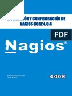 Instalación y Configuración de Nagios Core 4.0.4