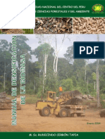 Manual de Densificacion de La Biomasa