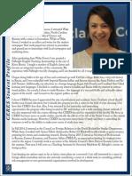 Renee Slawsky Student Profile