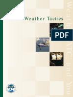 Weather Tactics